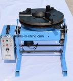 Tabela de solda certificada Ce HD-100 para a soldadura do medidor e do instrumento