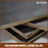 Ply Panelas de cofragem Painel de madeira ao ar livre Contraplacado para construção de filme enfrentado Contraplacado Preço