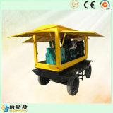 China-Schlussteil50kw75kva Outwork-kleines Energien-Dieselmotor-Generator-Set