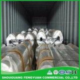 공장 공급 Sbs는 무기물 입자로 덮은 가연 광물 방수 막을 변경했다