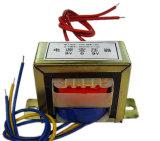 El transformador de potencia 25va abajo es microfuerza