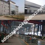 Катушка Prepainted строительным материалом гальванизированная стальная (PPGI)