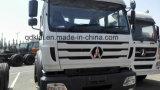 Beiben 상표 말리와 콩고에 있는 판매를 위한 트럭 트랙터 그리고 트레일러