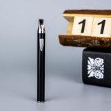 Pluma de Vape para Cbd/el cáñamo/Thc/vaporizador de Ecigarette del petróleo del CO2