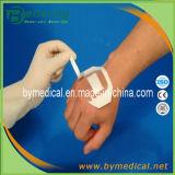 Limpeza de ferida transparente médica do plutônio da forma do frame