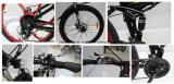 26 بوصة [250و] [350و] يطوي جبل دراجة كهربائيّة مع مادّة مغنسيوم سبيكة عجلة