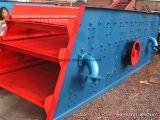 Screening-Maschinen-Stahlfelsen-Bildschirm verwendet für Steine