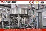 Volle komplette Bier-Plomben-Maschinerie für Glasflaschen