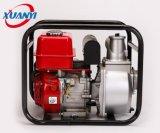 3 landwirtschaftlicher YAMAHA Typ Benzin-Wasser-Pumpe des Zoll-6.5HP
