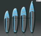 """Bonne planche de surfing de poissons d'Arowana de modèle de la Chine (swoosh 8 ' 5 """")"""