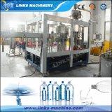 Usine complète recouvrante remplissante de lavage automatique de l'eau minérale
