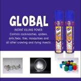 jet d'insecticide de l'aérosol 300ml pour les moustiques rapides de mise à mort d'effet, les cancrelats et d'autres parasites