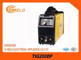 Neues Schweißgerät Digital-IGBT TIG (TIG200DP)