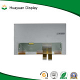 7 Zoll-Bildschirm LCD-Monitor für das Bekanntmachen der Bildschirmanzeige