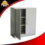 Populairste Directe Prijs 3 van de Fabriek van China van Producten het Kabinet van de Schoen van het Metaal van Rijen