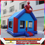 Inflatable divertente Castle rimbalzante per Kids Play Games
