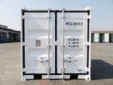 8 de mini pés recipiente de armazenamento