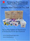 Productor y Repackager de China para el estabilizador de la piscina del ácido Cyanuric (AIC)