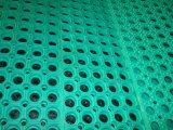 Стоянкы автомобилей полового коврика циновки травы циновка резины безопасности циновки резиновый противобактериологической резиновый
