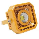 Atex危険な領域LED耐圧防爆ランプ