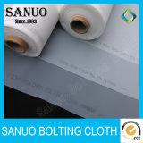 77t- 190 Nylon Screen Printing Mesh Fabric / Bolting Cloth