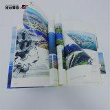 Formato A4 la sesta tribuna favorevole all'ambiente di Binhai che mostra scomparto