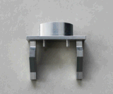 Pezzi meccanici di CNC per gli apparecchi medici
