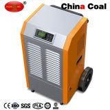 Deumidificatore automatico elettrico portatile dell'aria della casa industriale commerciale del magazzino mini
