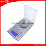 Hohe Präzisions-Digital-Milligramm-Schuppe 20 X 0.001g Neuladen-, Schmucksache-und Edelstein-Schuppe