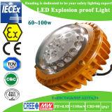 UL100w CREE explosionssichere LED Beleuchtung für Verkauf