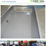 Fabrication de tôle de Module d'acier inoxydable
