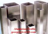 Profilo di alluminio di profili di alluminio dell'espulsione per Windows e portello usato