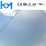 Vidro do ferro do vidro temperado Photovoltaic de vidro da potência solar baixo