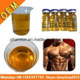 hormona de crescimento humano esteróide Finished Supertest do petróleo 450mg/Ml