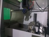 Máquina Drilling do furo pequeno para as peças aeroespaciais