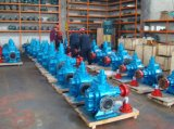 KCB Gear Pump pour Heavy Oil et Crude Oil