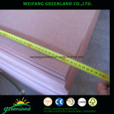 E1 Grade MDF 1220X2440mm Plain or Melamine