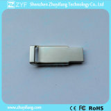 Vara nova do USB do metal da forma de cunha do projeto 2016 (ZYF1715)