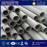 Pipe recuite et polie de l'acier inoxydable 201 304 316 321