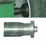 Carro Tyre/Wheel Balancer (diodo emissor de luz) com CE (WH0203)