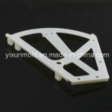 As peças plásticas injetadas do ABS dirigem a fábrica Yixun