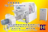 ポリエステルフィラメントの打抜き機のファイバーのカッター