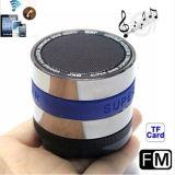 Bluetoothの極度の低音のスピーカー(BT01)