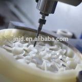 効率的な歯科CADカムフライス盤