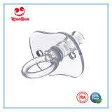 Tear Anti liquide Newborn silicone bébé Sucette BPA