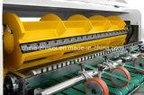 De Scherpe Machine van het Blad van het Document van het Broodje van het karton