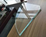 стекло двери ливня безопасности 6mm Tempered для стеклянной таблицы