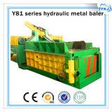 Y81-1350는 밖으로 발송한다 금속 작은 조각 포장기 (세륨)를