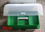 Caixa de equipamento 305 da pesca
