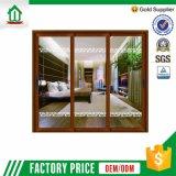 Раздвижная дверь Wanjia алюминиевая (WANJIA01)